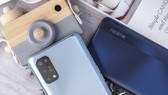Realme 7 và 7 Pro đạt 3.600 đơn đặt hàng