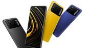 POCO M3 smartphone mới trong phân khúc phổ thông
