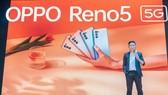 Sản phẩm 5G tiếp theo của OPPO sẽ ra mắt tại Việt Nam trong quý 1-2021