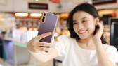 FPT Shop cho khách dùng miễn phí Galaxy S21 Series 14 ngày