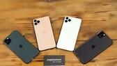 """Thế Giới Táo Khuyết đang bán iPhone """"like new"""" giá tốt"""