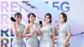 Reno5 5G đã được ra mắt tại TPHCM