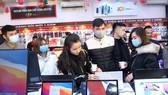 Đến giữa tháng 3-2021, FPT Shop chiếm hơn 30% thị phần laptop gaming