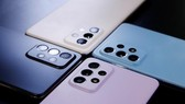 Galaxy A52 và A72 sẽ lên kệ FPT Shop vào ngày 22-3 tới đây