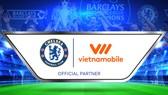 Vietnamobile hợp tác độc quyền với Chelsea tại Việt Nam