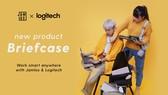 Logitech trở thành bạn đồng hành của người dùng trẻ cùng chơi - học - làm