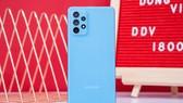 Di Động Việt mở bán Galaxy A52, A72 với mức giảm giá đến 1,5 triệu đồng