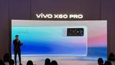 X60 Pro, sản phẩm cao cấp của Vivo