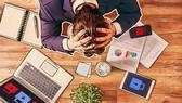 Ransomware luôn gây đau đầu cho người dùng Internet
