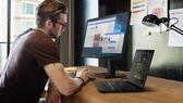 Tăng năng suất làm việc cùng ThinkPad,ThinkVision từ Lenovo