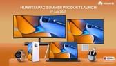 HUAWEI giới thiệu 6 dòng sản phẩm chủ lực mới