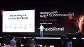 Huawei đã khởi động Chương trình hợp tác và đổi mới trên nền tảng Cloud-plus-Cloud