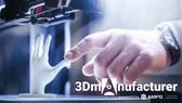 Công ty 3D Smart Solutions ra mắt giải pháp 3Dmanufacturer