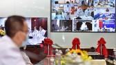 Telehealth do Viettel thiết lập, phục vụ cho ngành y tế