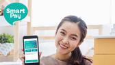Ví trả sau - tính năng mới trên ví điện tử SmartPay