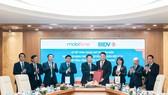 MobiFone và BIDV ký kết Thỏa thuận hợp tác toàn diện giai đoạn 2021-2026