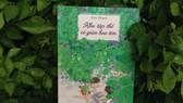 """""""Khu tập thể có giàn hoa tím""""- Ký ức tuổi thơ sống động qua từng trang sách"""