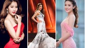 Người đẹp, người mẫu thi quốc tế sẽ cấp phép qua mạng
