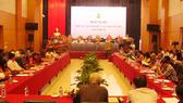 Tuổi của hội viên Hội Nhà văn Hà Nội đã vượt ngưỡng 60