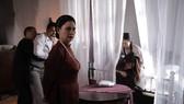 Những cảnh quay của NSND Minh Châu không nhiều nhưng đầy ám ảnh