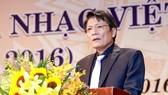 NSND Nguyễn Quang Vinh