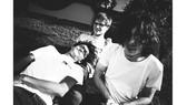 Nhóm nhạc rock Lysistrata của Pháp đến Việt Nam