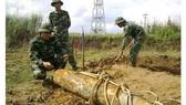 Hợp tác quốc tế trong khắc phục hậu quả bom mìn sau chiến tranh