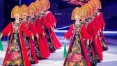 Nghệ sĩ nhà hát Múa hàn lâm quốc gia Mátxcơva đến Việt Nam