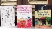 Truyện đồ họa dành cho trẻ em Việt