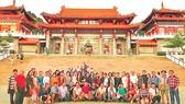 Bộ Ngoại giao lên tiếng về việc 152 khách du lịch Việt Nam nghi bỏ trốn ở Đài Loan