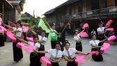 Nghệ thuật Xòe Thái là loại hình múa truyền thống đặc sắc gắn liền với đời sống của đồng bào Thái vùng Tây Bắc