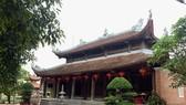 Đền, chùa Xã Tắc: Cột mốc văn hóa, tâm linh nơi địa đầu Tổ quốc