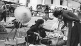 Tái hiện hàng rong Hà Nội những năm 20 của thế kỷ trước