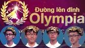Ngày 15-9, truyền hình trực tiếp chung kết Đường lên đỉnh Olympia 2019