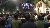 Nhạc trưởng lừng danh Sir Simon Rattle sẽ biểu diễn tại Hồ Hoàn Kiếm