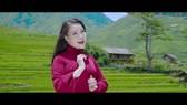 """Ngân lên những thanh âm trong trẻo với """"Tình em"""" của Đinh Trang"""