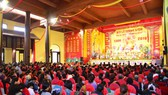 Đại lễ tưởng niệm 711 năm Đức Vua - Phật Hoàng Trần Nhân Tông nhập Niết Bàn