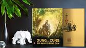 Khám phá cung đường của hai chú voi Việt Nam được đưa đến Liên Xô