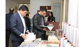 Tủ sách Thăng Long ngàn năm văn hiến đã bổ sung thêm 40 đầu sách