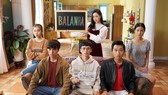 """""""Nhà trọ Balanha"""", phim về tuổi trẻ khởi nghiệp sắp lên sóng VTV"""