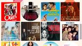 Chiếu miễn phí 12 tác phẩm điện ảnh Pháp
