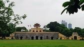 Hà Nội- Toulouse (Pháp) hợp tác bảo tồn di sản Hoàng thành Thăng Long