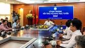 Ra mắt nền tảng hội nghị trực tuyến của các kỹ sư Việt Nam