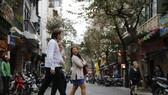 Gần 14 ngàn lượt khách quốc tế đã nhập cảnh vào Việt Nam trong tháng 7