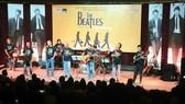 Không gian âm nhạc đầy ngẫu hứng với The Beatles huyền thoại
