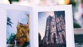 Những góc nhìn rất thơ về Hà Nội đầu thế kỷ 20 qua những công trình và kiến trúc thời Pháp