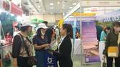 Hội chợ Du lịch quốc tế 2020