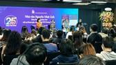 Buổi giao lưu với tác giả Nguyễn Nhật Ánh