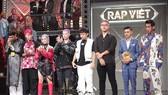 Rap Việt xuất hiện trong nhiều đề cử giải Âm nhạc Cống hiến 2021