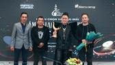 Rap Việt bùng nổ với 3 giải thưởng Âm nhạc Cống hiến 2021